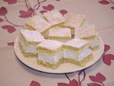 Vanilla Cake, Food And Drink, Cookies, Desserts, Recipes, Meringue, Kuchen, Rezepte, Crack Crackers