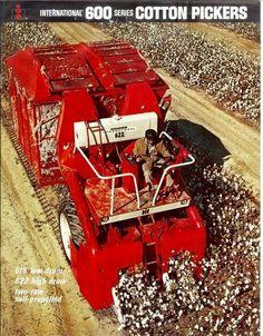 IH 600 Series Cotton Pickers & International Harvester Farmall Logo Garage Stool - Mills Fleet ... islam-shia.org