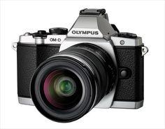 Olympus OMD EM-5