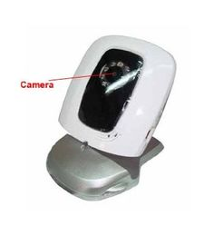 Spy 3G camera is especially developed to perform covert operation. It is highly portable device which can perform high quality recording. It provides excellent method to monitor your al activities o an area where you are not present. The camera enabled with 3G network connectivity to ensure real time data transmission to your cell phones. The Spy 3G Camera provides a turnkey solution for real time monitoring of areas where you are not present.