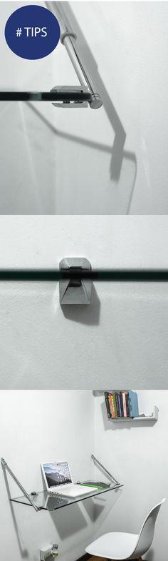 11 Ideas De Tips Vidrio Aluminio Escritorio De Vidrio