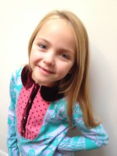 www.lambpoodle.com Primerahuella for ethical kids with great fashion sense