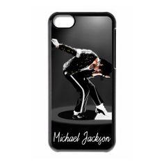 king of pop michael jackson apple iphone 5c case cover 16.50 #etsy #Accessories #Case #CellPhone #iPhone5case #hardcase #plasticcase #hardcover #michaeljackson #MichaelJosephJackson #singer #Americansinger #songwriter #dancer #philanthropist #kingofpop #MJ #music