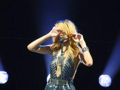 DWT BCN Favorite Person, Rihanna, Concert, Concerts