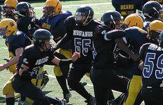 2011 SMFC JV Mustangs Flag Football, Football Helmets, Mustangs, Mustang