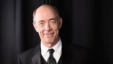 """J.K. Simmons:  Oscar winner for """"Whiplash"""", series regular in """"Oz"""" and """"The Closer"""", portrayer of J. Jonah Jameson, Juno's father and ... the yellow M&M."""