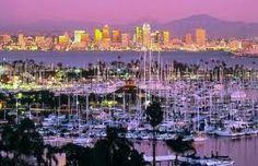 San Diego, fun visit!