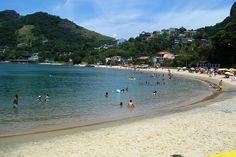 Praia de Ibicuí, Mangaratiba (RJ)
