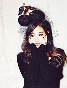 #SNSD Yuri Girls Generation photoshoot #GG  #GirlsGeneration