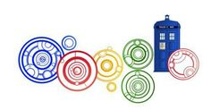 Google in Gallifreyan