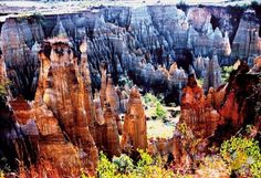 No.5-Chuxiong (Central Yunnan) | Top 9 Destinations Of Yunnan During Spring Festival