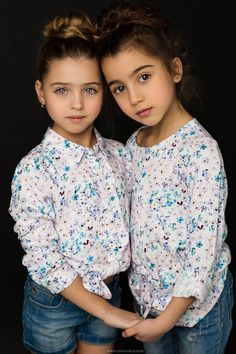 Dasha & Sofia