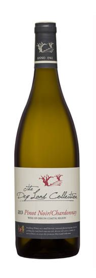 The Dry Land Collection Pinot Noir/ Chardonnay 2013 23 August, Wine Festival, Pinot Noir, Collection