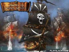 Pirates 3D Cannon Master  Android Game - playslack.com , Multiuser online game in which you should become a captain of a highjacking tube. specify one of ten vessels and dive into the world full of combats, competitors and other soldiers transactions. You can compete with virtual contestants, in offline mean, or having connected to the Internet, combat and join with actual players online.