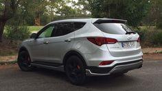 Related image New Hyundai Santa Fe, Image