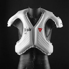 Dainese and the FIS presented the D-air Ski at Kitzbuhel and ISPO Munich in January
