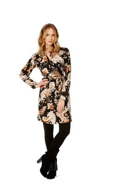 Table Eight Willow Paisley Print Shirt Dress   New Arrivals   Table Eight