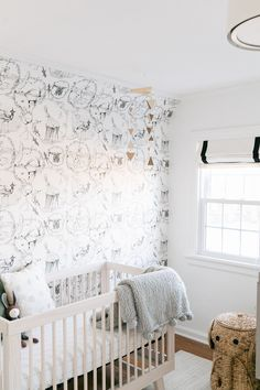 17 Cute Kids Room Layout Tips and Ideas - Best Home Decor İdeas Nursery Room, Kids Bedroom, Baby Room, Bedroom Ideas, Chic Nursery, Nursery Decor, Bedroom Decor, Mint, Nursery Neutral