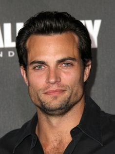 Fifty Shades of Grey Fifty Shades of Grey. Scott Elrod is Christian Grey!