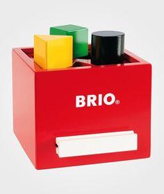 BRIO - Sorteringsboks