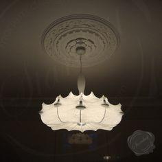 Flos ZEPPELIN lamp by Marcel Wanders | Stardust Modern Design