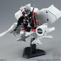 Converge - Gundam Rx78 GP03