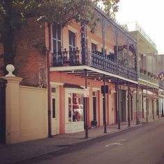New Orleans 2015