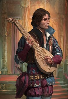 Dandelion_The Witcher 3: Gwent Card Art - Album on Imgur