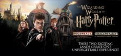 Save 8.5% on Universal Orlando tickets and visit the brand new Harry Potter: Diagon Alley. http://www.cheaperluxury.com/2014/07/15/save-on-universal-orlando-tickets/