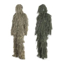 Cheap ghillie suit, Buy Quality camouflage suit directly from China army ghillie suits Suppliers: Universal Camouflage Suits Woodland Clothes Adjustable Size Ghillie Suit For Hunting Army Military Tactical Sniper Set Kits Sniper Gear, Tactical Gear, Camouflage Suit, Ghillie Suit, Hunting Accessories, Survival Equipment, Hunting Clothes, Old Barns, Outfit Sets