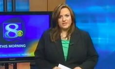 Anchorwoman Responds to Bully Who Calls Her Fat