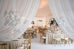 Epic Lake Geneva Wedding from Bliss Weddings and Events - MODwedding
