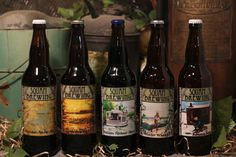 Squam Brewing, Holderness New Hampshire #NHBeer #CraftBrew #CraftBeer @VisitNH.gov