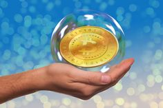 Bitcoin is a cryptocurrency and worldwide payment system.It is the first decentralized digital currency, as the system works without a central bank.
