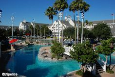 Yacht and Beach Club ~ Walt Disney World Resort l Lake Buena Vista, Florida