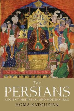 The Persians: Ancient, Mediaeval and Modern Iran by Homa Katouzian http://www.amazon.com/dp/0300169329/ref=cm_sw_r_pi_dp_oLtPub1N0YQ81