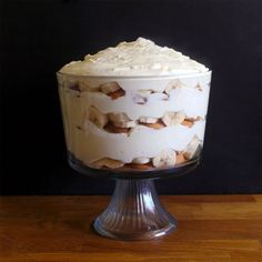 The secret is out! Magnolia Cafe's Banana Pudding recipe at Plentytude. Other than the waiting time, this is dead easy.