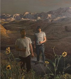 Badlands (2010)