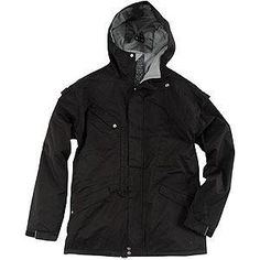 686 Mannual Militant Insulated Jacket - Men's 2009