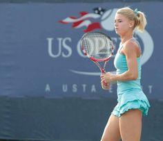 Camila Giorgi #tennis