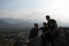 Luang Prabang, the spiritual capital of Laos