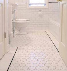 cheap bathroom flooring on pinterest cheap bathrooms penny flooring