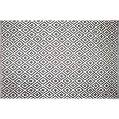 You'll love the Dhurrie Lozenge Hand-Woven Cotton Grey Area Rug at Wayfair.ca - Great Deals on all Décor & Pillows products with Free Shipping on most stuff, even the big stuff.