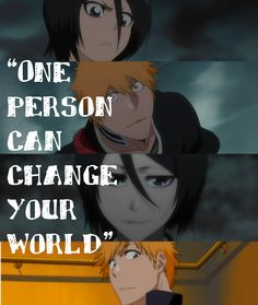 Yeah, doesn't Ichigo know that all too well!hehe #Ichiruki :)