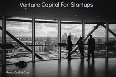 Venture Capital for your startup business guidelines