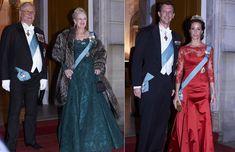 Mary y Marie de Dinamarca: duelo de elegancia en Amalienborg - Foto 3