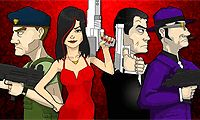 Pixel Gun Apocalypse 3 - Jeux en ligne gratuits sur Jeu.fr