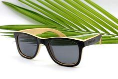 """Bambus Sonnenbrille """"KEANU EDITION Black"""" nur 49€ anstatt 79€ (Nur für kurze Zeit) Anstatt, Sunglasses, News, Action, Bamboo, Sun, Eyeglasses, Sunnies, Shades"""