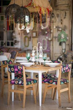Mesa Molly - Comprar en El Mercado, muebles y objetos