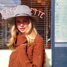 Warm Up With Cool Knits #tapforcredits By Shopbop